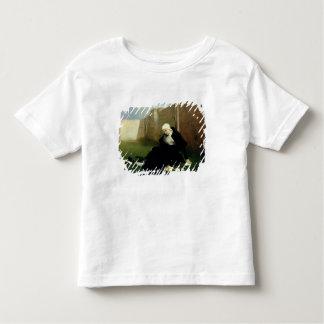 The Nun in the Cloister Garden, 1869 Toddler T-Shirt