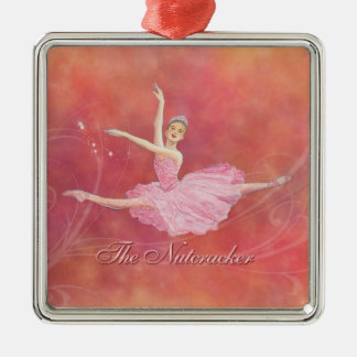 The Nutcracker Ballet Premium Ornament