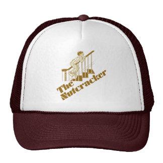The Nutcracker Cap