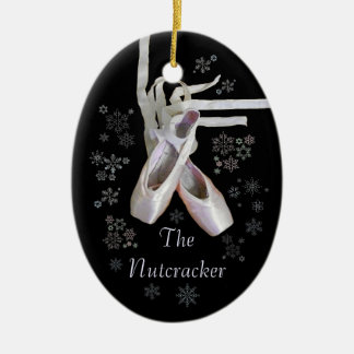'The Nutcracker' Christmas Ornament
