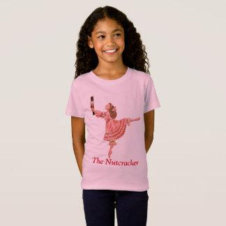The Nutcracker Clara T-Shirt