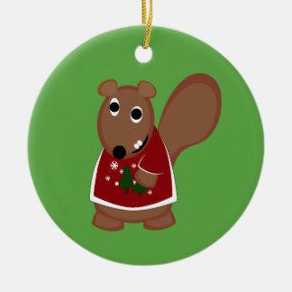 the nutcracker ornament