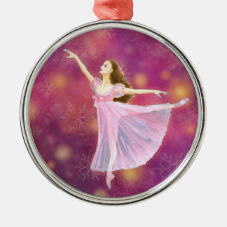The Nutcracker Ornament - Clara