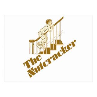 The Nutcracker Post Card