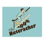 The Nutcracker Postcard