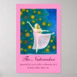 The Nutcracker Poster (customisable)