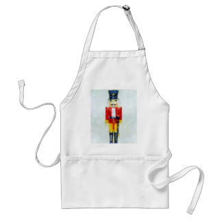 The Nutcracker Standard Apron