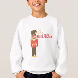 The Nutcracker Sweatshirt