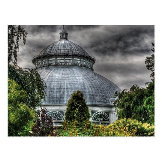 The Observatory Postcard