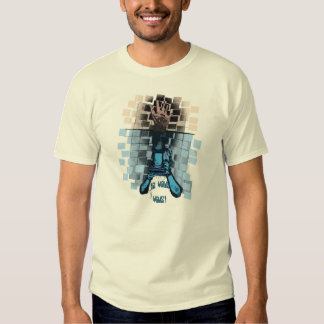 The observer tshirts
