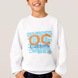 The OC - Orange County, California Sweatshirt