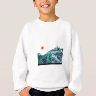 the ocean sweatshirt