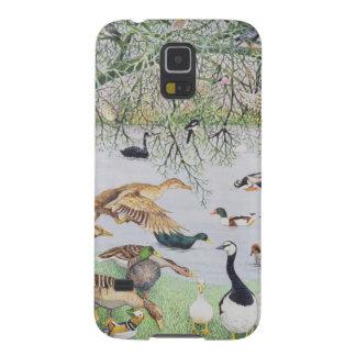 The Odd Duck Case For Galaxy S5