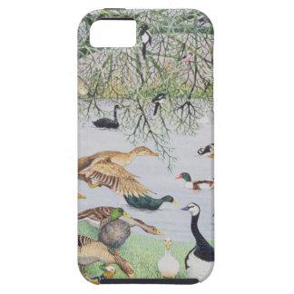 The Odd Duck Tough iPhone 5 Case