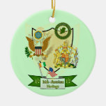 The O'Donoghue Society Christmas Ornaments