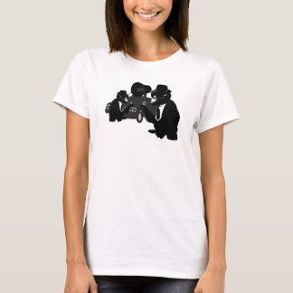 the of blues Brother monkey T-Shirt