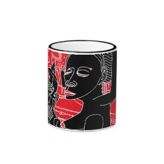 the offering ringer mug