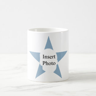 The Office Custom Star Mug