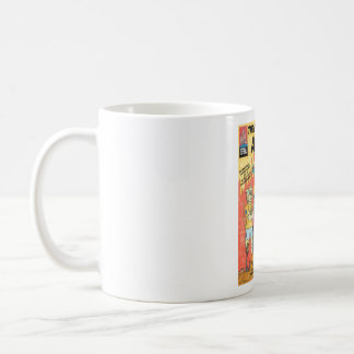 The Official Department Of Ability Mug