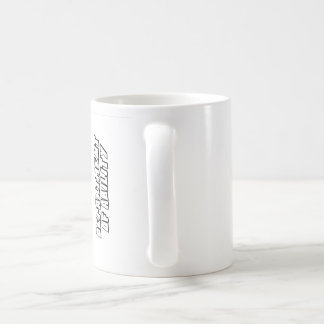 The Official Department Of Ability Mug - Emily