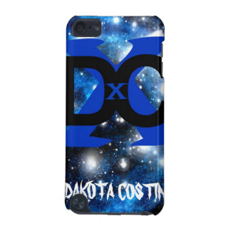 "The Official ""DxC"" iPod Touch case"