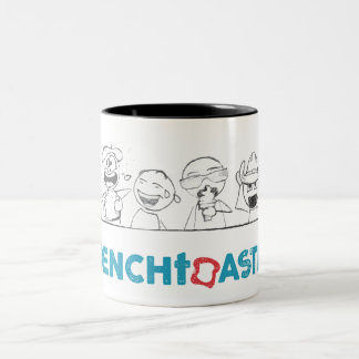 The Official fRENCHtOASTLY Mug