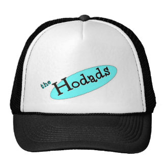 The Official Hodad Hat