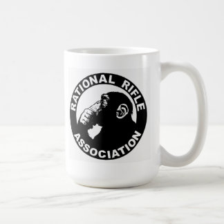 The Official Mug of the Rational Rifle Association