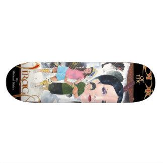 The Official VIRAGO Skateboard