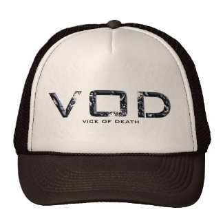 The Official VOD Hat (Init)