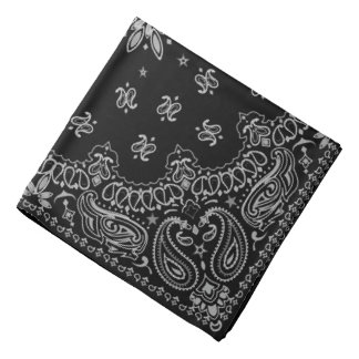 The OG Andana (Light Print) Bandana