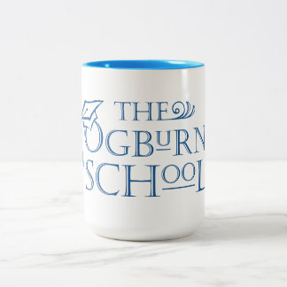The Ogburn School Mug