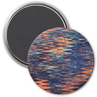 The oil spill... magnet