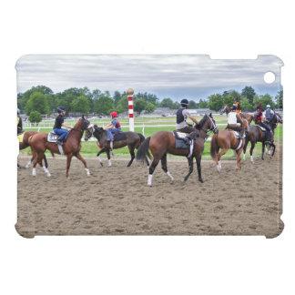 The Oklahoma Training Track at Saratoga Case For The iPad Mini