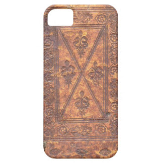 The Old Book Case For The iPhone 5