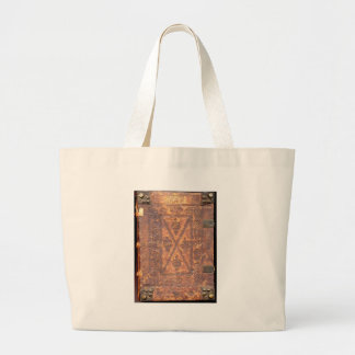 The Old Book Tote Bags