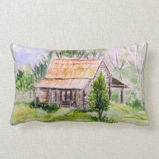 The Old Homestead Lumbar Cushion