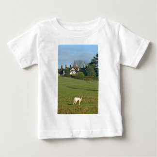 The Old Manor House, Wingrave Baby T-Shirt