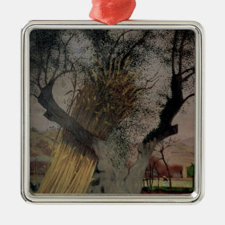 The Old Olive Tree, 1922 Christmas Ornament