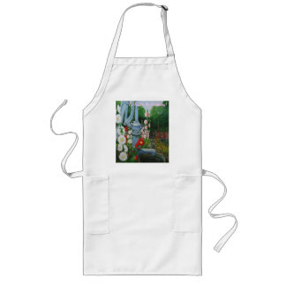 The Old Pump Aprons