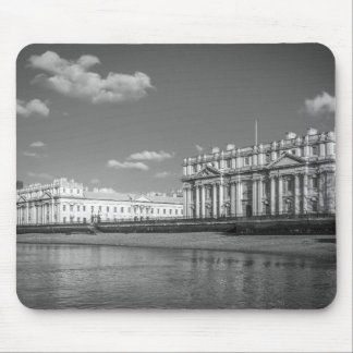 The Old Royal Naval College, Greenwich, England Mouse Pad