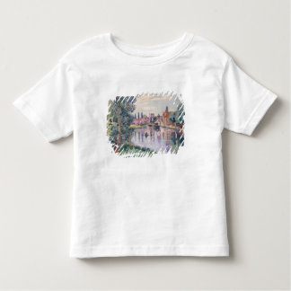 The Old Samois, c.1900 (oil on canvas) Toddler T-Shirt