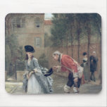 The Old Soldier, 1869 Mouse Pad