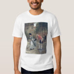 The Old Soldier, 1869 Shirt