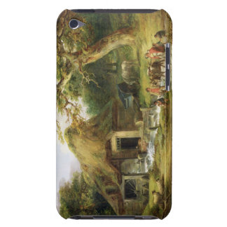 The Old Water Mill, 1790 (oil on canvas) iPod Touch Covers