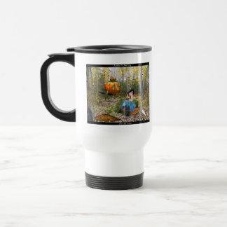 The Old Ways Travel Mug