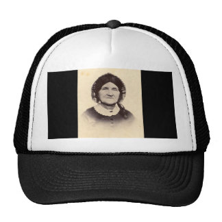The Old Woman Hat