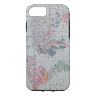 The Old World Vintage Map Collection iPhone 7 Case