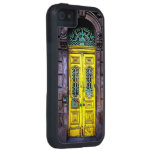 The old yellow door iPhone 5 covers