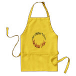 The Older I Get, The Better I Was! Apron